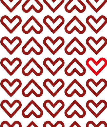 element-graphique-le-coeur