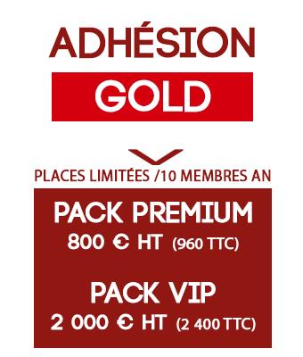 adhesion GOLD